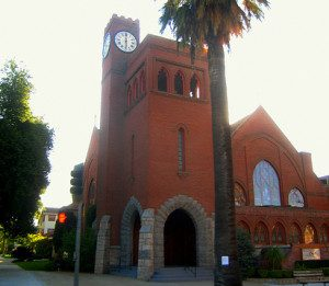 FaithSearch Leads Senior Pastor Search for CA Congregational Church