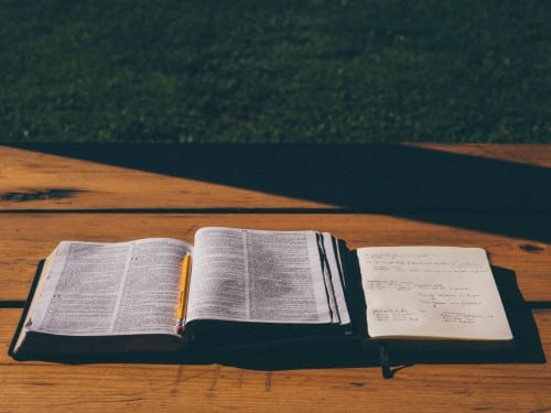 6 Leadership Principles from the Gospel of John