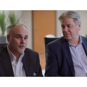 Video: Ed Fry and Greg Barnes Discuss FaithSearch/Halftime Talent Solutions Merger