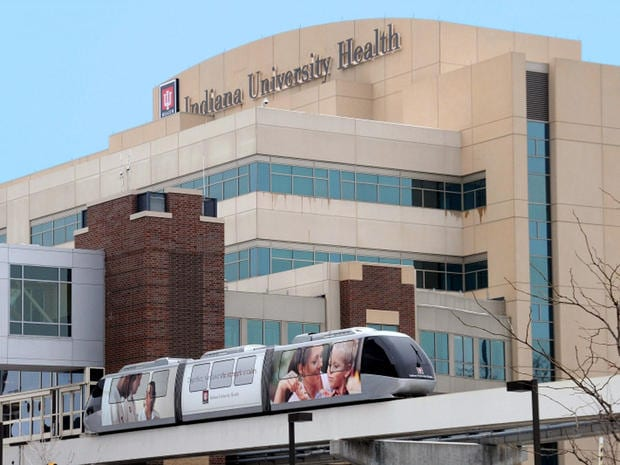 Indiana University Health Launches Search for COO
