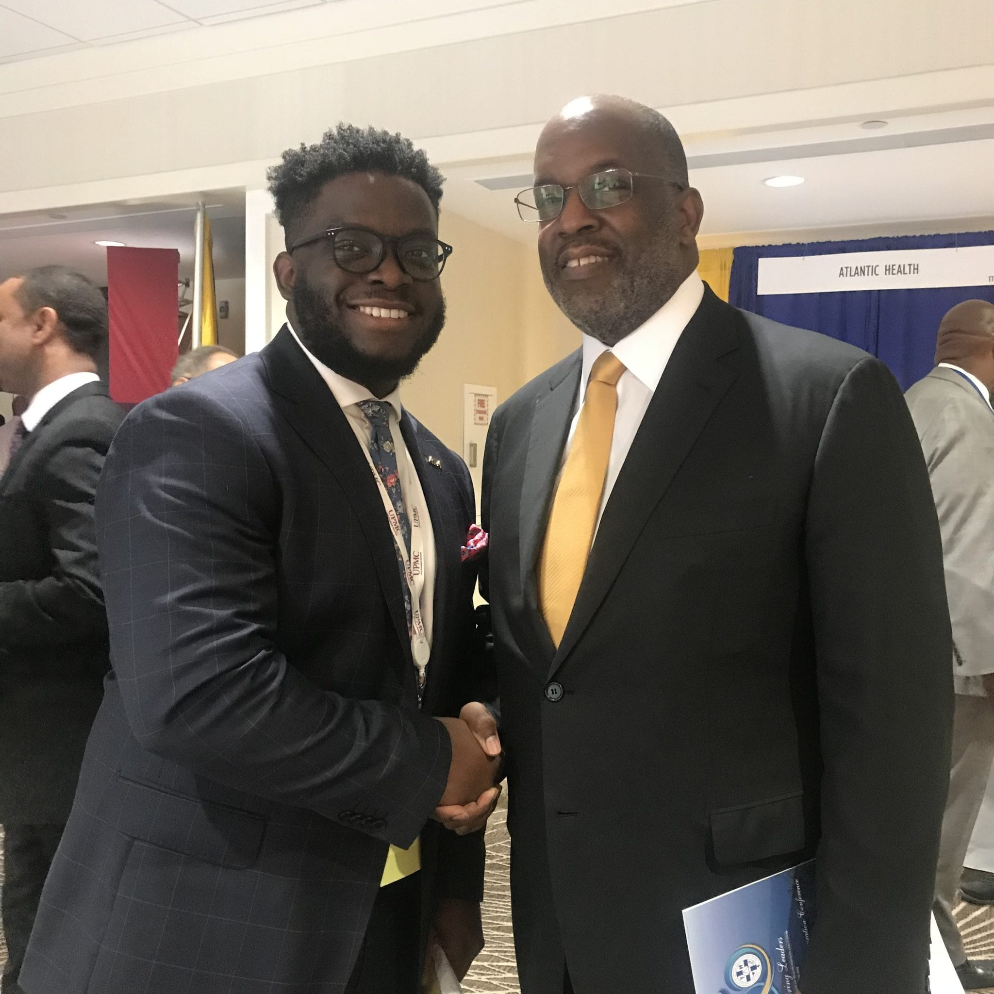 FaithSearch Attends Annual NAHSE Educational Conference