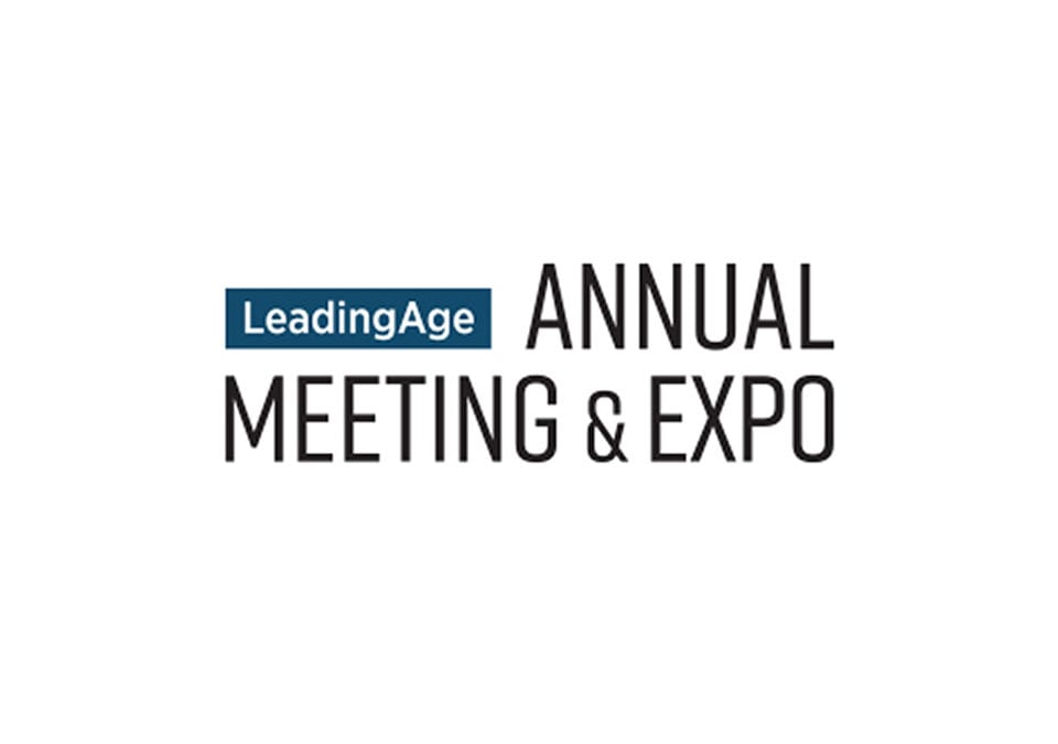 FaithSearch Attends Annual LeadingAge Meeting & Expo