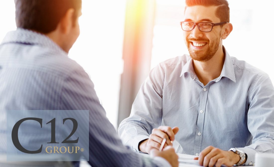 FaithSearch's Targeted Sourcing Project with the C12 Group Gains Steam in 2019