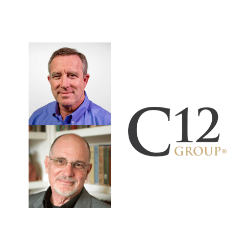 Two Christian business leaders are mentoring like-minded peers through the C12 Group in Texas, Oregon