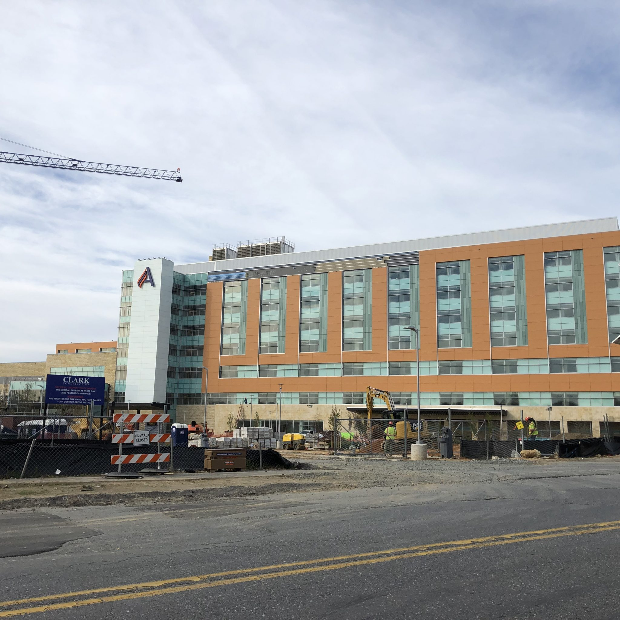 FaithSearch Leads CNO Search for Maryland's Newest Hospital