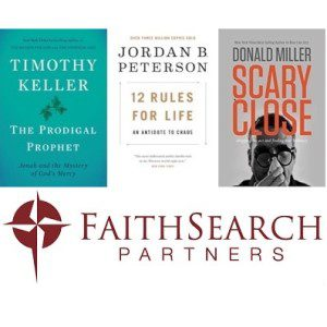 FaithSearch Team Members Recommend Books Worth Reading