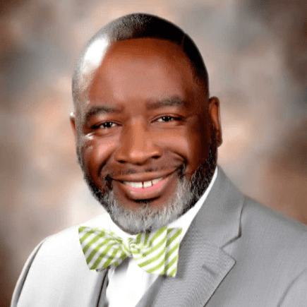 Clifford Reynolds to Serve as Principal of Pine Forge Academy