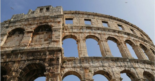 Beware the Ides of March: How Christian Leaders Can Handle Betrayal Well