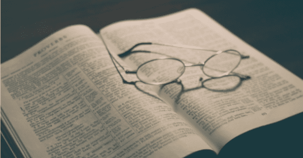 6 Executive Leadership Principles from the Gospel of Mark