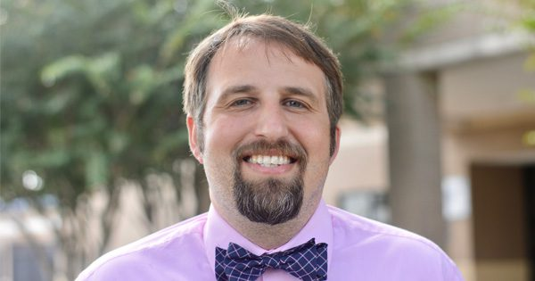 Cypress Christian School Names Dr. Ryan Berens High School Principal
