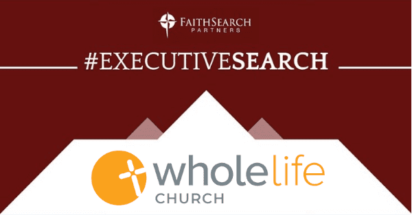 FaithSearch Manages Senior Pastor Search for Seventh-day Adventist Church in Florida