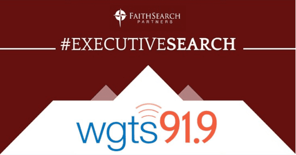 FaithSearch Seeks Chief Administrative Officer for Top Christian Radio Station