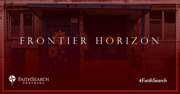 Frontier Horizon selects new Chief Development Officer
