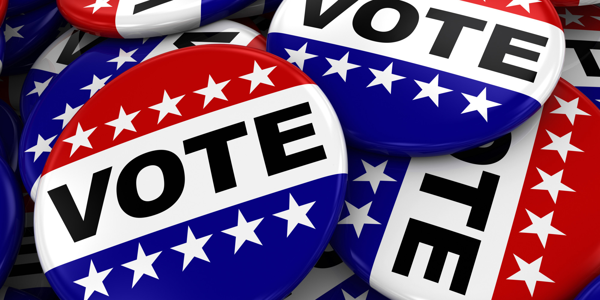 Early Voting Begins for Runoff Primary; Absentee Ballot Return Options Available